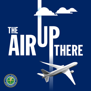 The Air Up There by Federal Aviation Administration