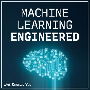 Machine Learning Engineered by Charlie You