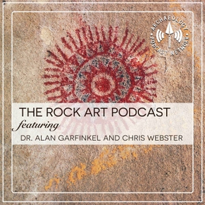 The Rock Art Podcast