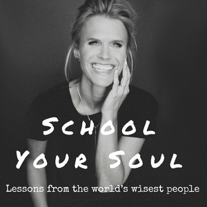 School Your Soul || Personal growth | Inspiration | Be your best self | Happiness by Sarah Cordial