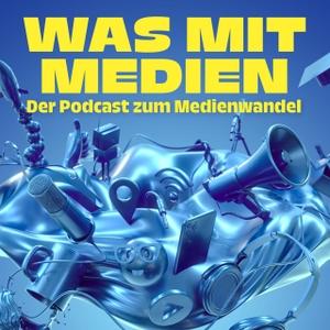 Was mit Medien by Daniel Fiene & Herr Pähler