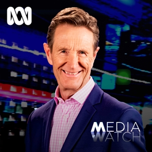 Media Watch by ABC TV