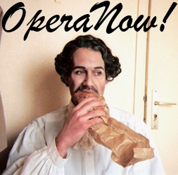 OperaNow! by Michael Rice