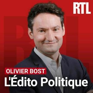 L'Edito Politique by RTL