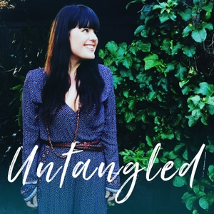 Untangled | stories about untangling from society's giant rule book by Alana Helbig