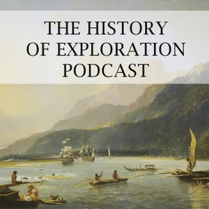 The History of Exploration by Guillaume Lamothe