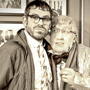 The Angelos and Barry Show by Angelos Epithemiou and Barry from Watford