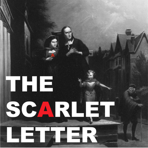 """The Scarlet Letter"" Audiobook (Audio book) by Nathaniel Hawthorne and performed by Mary Woods"