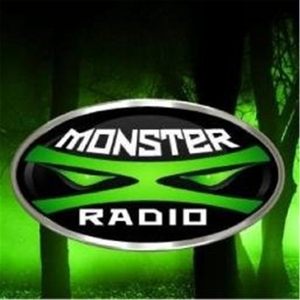 Monster X Radio by Monster X Radio1