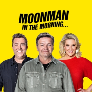 Moonman In The Morning Catch Up - 104.9 Triple M Sydney - Lawrence Mooney, Gus Worland, Jess Eva & Chris Page by Triple M