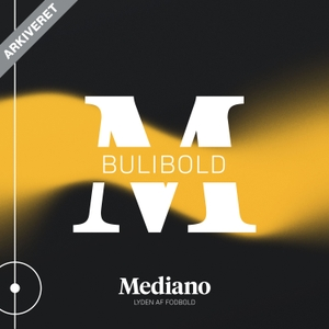Mediano bulibold by Mediano