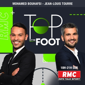 Top of the Foot by RMC