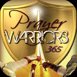 PRAYER WARRIORS 365 by Regina Dick