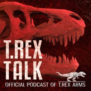 T.Rex Talk by T.Rex Arms