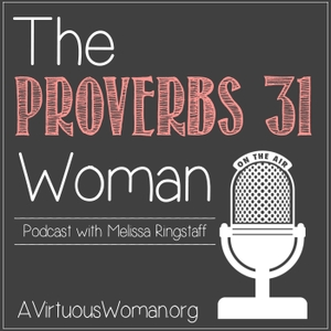 A Virtuous Woman by Melissa Ringstaff
