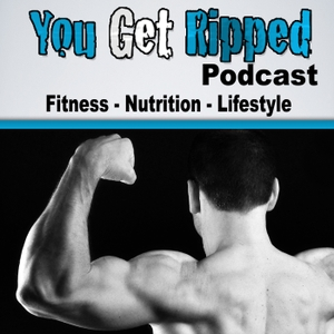 The You Get Ripped Podcast