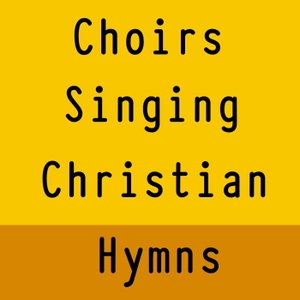 Choirs singing hymns by Songs of Hope