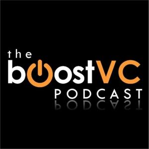 The Boost VC Podcast by Adam Draper