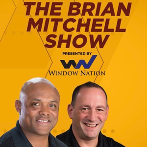 The Brian Mitchell Show With Scott Linn by The Team 980