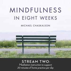 Mindfulness in 8 Weeks: 20 Minutes a Day Program by Michael Chaskalson