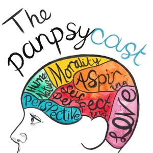 The Panpsycast Philosophy Podcast by Jack Symes | Andrew Horton, Oliver Marley, Gregory Miller