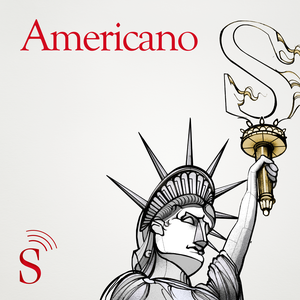 Americano by The Spectator