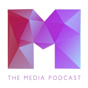 The Media Podcast with Olly Mann by PPM Production Limited