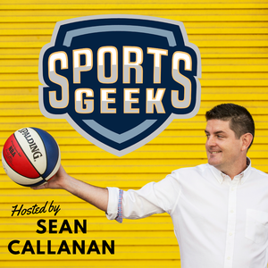 Sports Geek - A look into the world of Sports Marketing, Sports Business and Digital Marketing by Sean Callanan aka @seancallanan
