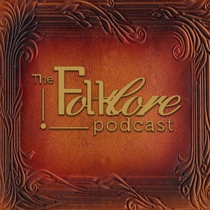 The Folklore Podcast by Mark Norman