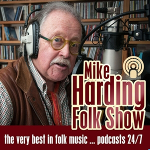 The Mike Harding Folk Show by Mike Harding