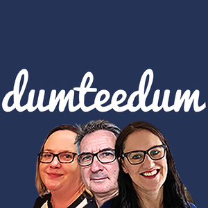 DumTeeDum - A show about The BBC's The Archers by Roifield Brown