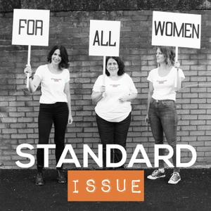 Standard Issue Podcast by Standard Issue