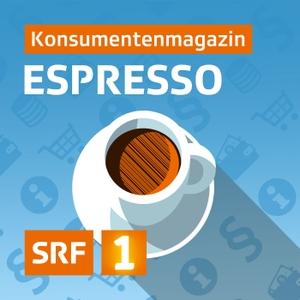Espresso by Schweizer Radio und Fernsehen (SRF)