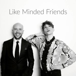 Like Minded Friends with Tom Allen & Suzi Ruffell by Tom Allen & Suzi Ruffell