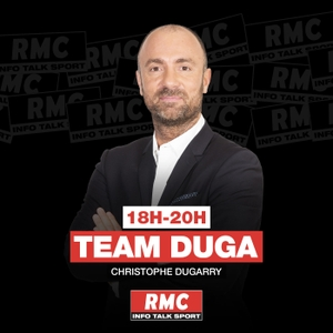 Team Duga by RMC