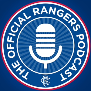 Official Rangers Podcast by Official Rangers Podcast