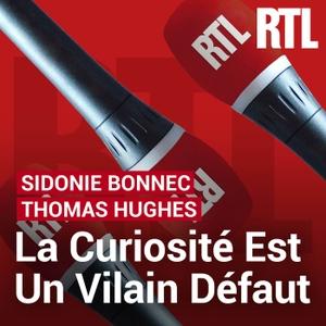 La curiosité est un vilain défaut by RTL