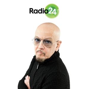 Il falco e il gabbiano by Radio 24