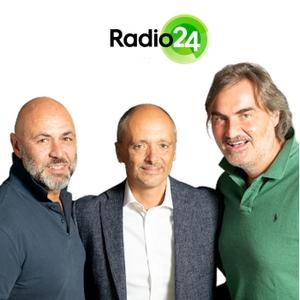 Tutti Convocati by Radio 24
