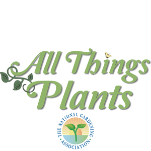 The All Things Plants Podcast by Dave Whitinger