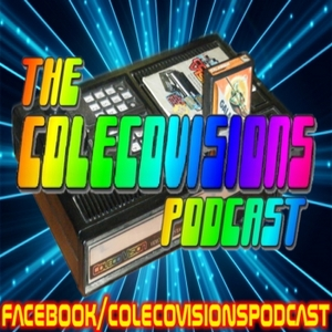 The Colecovisions Podcast by Willie!
