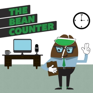 The Bean Counter by Andrew Argue