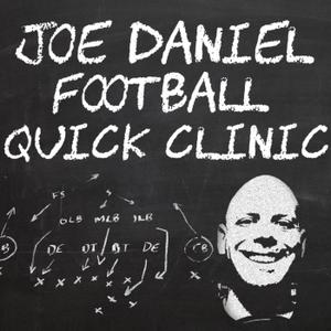 Joe Daniel Football Quick Clinic by Joe Daniel Football