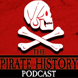The Pirate History Podcast by Matt Albers