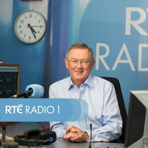 RTÉ - Today with Sean O'Rourke by RTÉ Radio 1