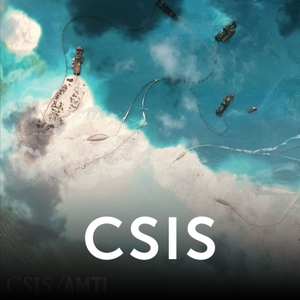 The Asia Maritime Transparency Initiative by CSIS | Center for Strategic and International Studies