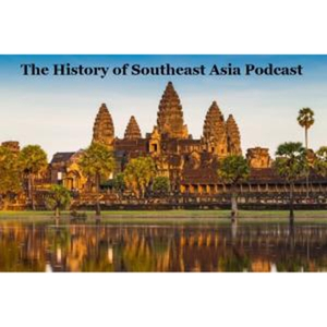 History of Southeast Asia by Charles Kimball
