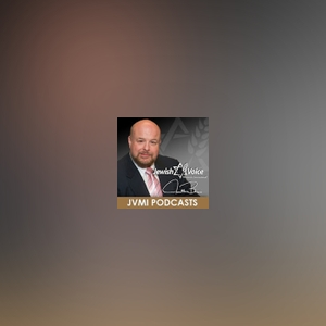 Jewish Voice with Jonathan Bernis by Jewish Voice
