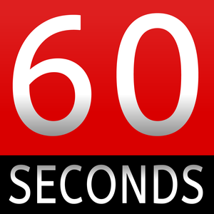 60 Seconds News by 60 Seconds News