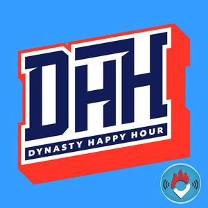 Dynasty Happy Hour | Fantasy Football | Dynasty | NFL | NFL Draft by Dynasty Happy Hour
